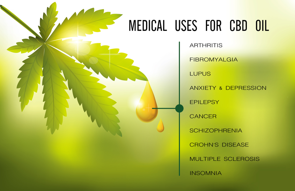 The Many Benefits of CBD Hemp Oil Health and Wellbeing